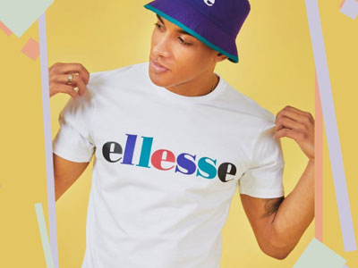 10% Off Sitewide Ellesse Discount Code