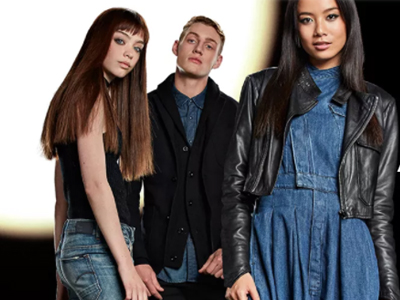 10% Off Sitewide G-Star RAW Promotion