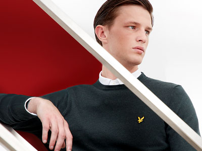 20% Off Sitewide Lyle & Scott UK Discount Code