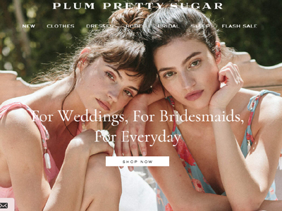 10% Off Sitewide Plum Pretty Sugar Exclusive Coupon Code