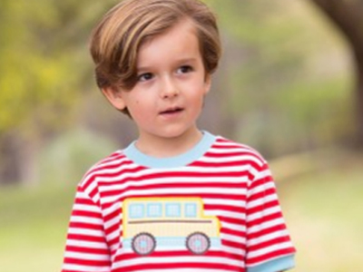 40% Off Sitewide Shrimp And Grits Kids Promo