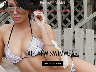 20% Off Sitewide The Perfect Sculpt Discount Code