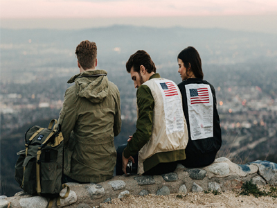 50% Off Alpha Industries Coupon Codes