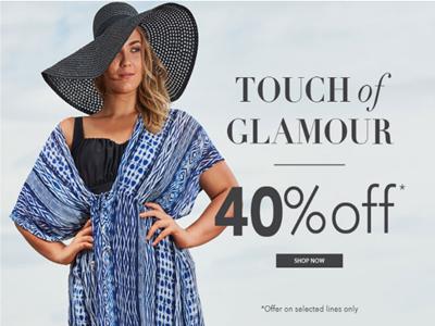 70% Off Autograph Fashion Discount
