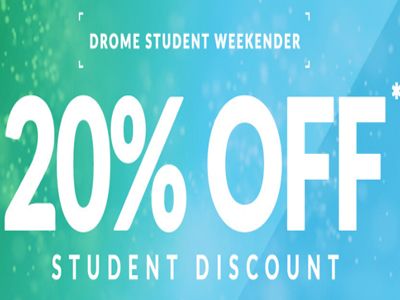 20% Off Student Discount On Any Order
