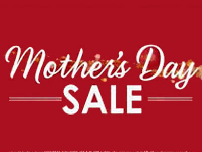 Mother's Day Coupon Code
