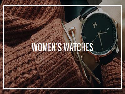 Get 25% Off On MVMT Watches