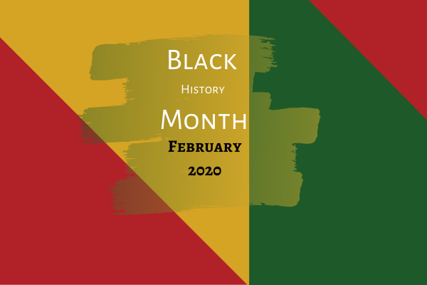 Black History Month - Influence of Black America on Fashion
