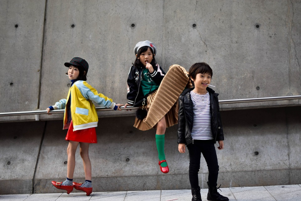 Children's Clothing Size Guide: Find The Right Fit For Your Kids