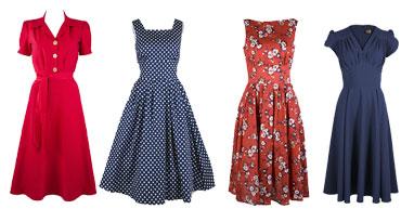 20 & 21 Century Varieties of Clothing