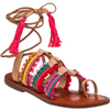 7 Women Summer Sandals  for a Fashion-tastic Sidewalk with Flair 2016