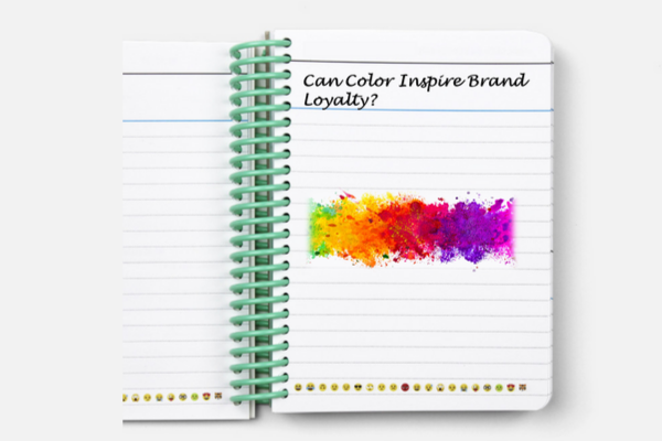 Power of Color: How Brands Use Color Schemes to Influence Customers