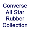Converse All Star Rubber Collection – Practical meets Colors and Style