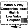 Goods that Couponing Offers To Your Mind
