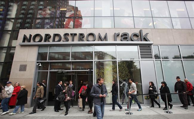 Nordstrom Rack Stores