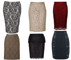 Skirts Collection for Summer
