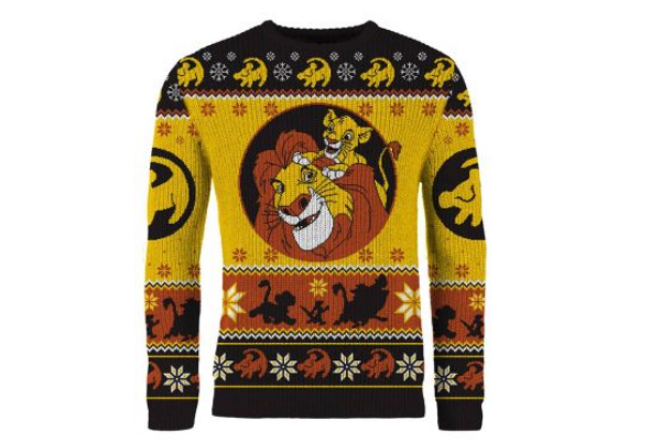 Christmas Sweater Styles To Chill Out This Holiday Season