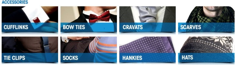 Silk, Skinny, Bow Ties all dispatched the same day