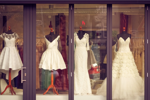 How to Get the Perfect Dress for Your Wedding