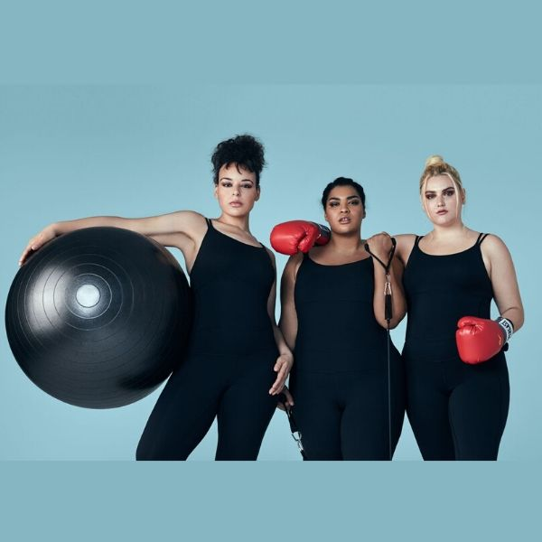 The Challenges With Buying Plus Size Activewear