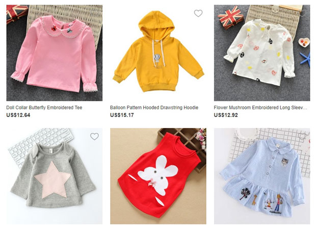 Calladream Review For Kids Clothes