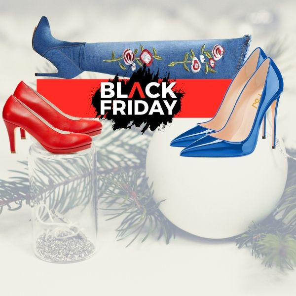 11 Best Black Friday Deals For Women Shoes | Get Shocking Discounts
