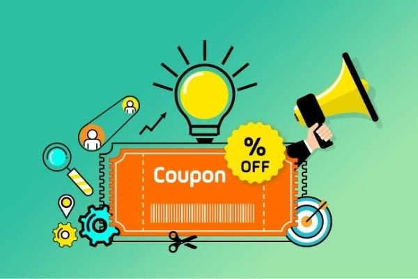 Can Startups Easily Attract Customers With Coupons?