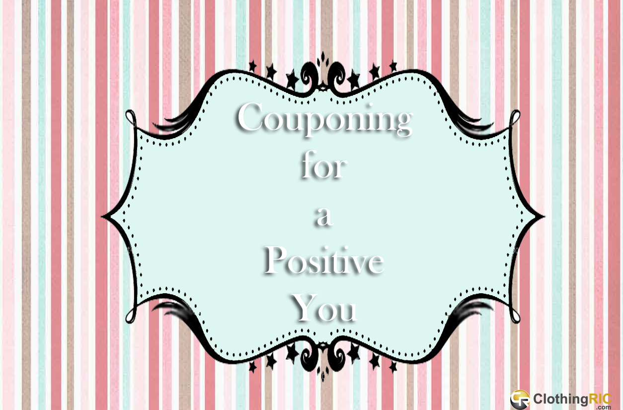 Couponing for a Positive You