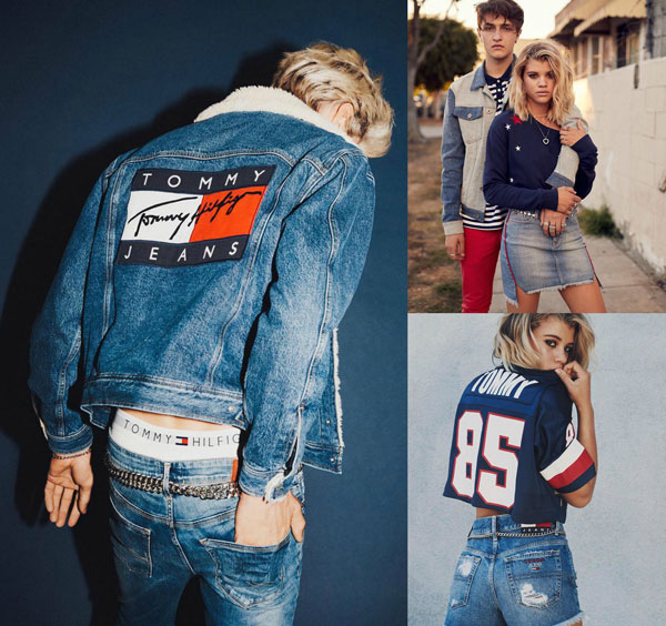 40% OFF NOW Active Tommy Hilfiger Coupons June 2020