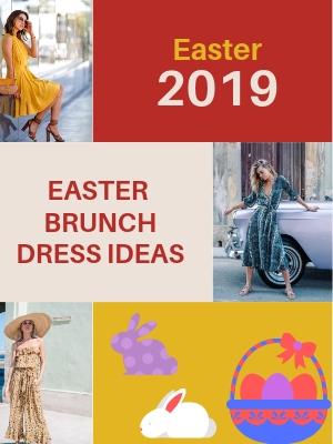 Top 10 Easter brunch dress ideas