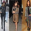 How To Take Steps Towards Alexa Chung Fashion