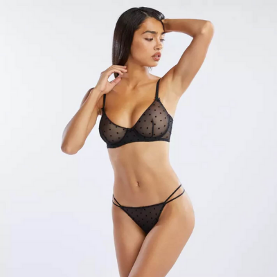 The Dos and Don'ts of Buying Lingerie