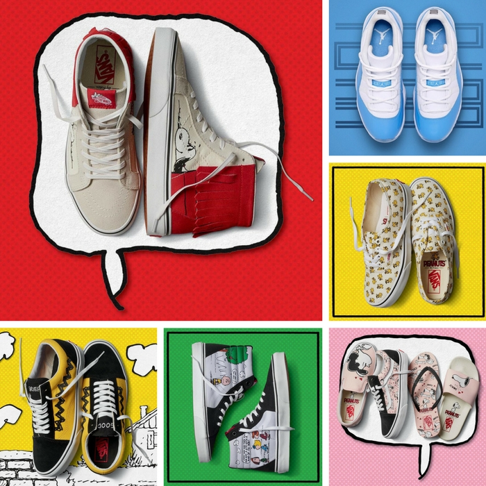 FootShop Review—What this Brand Conscious Store Has for Its Customers?