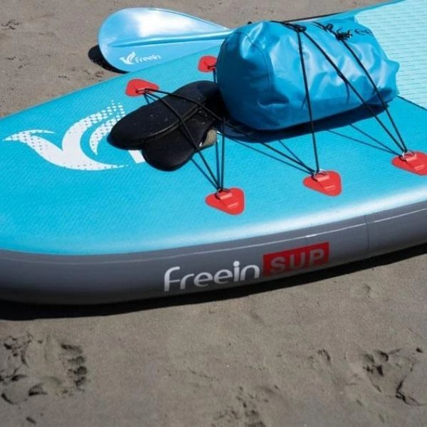 Freein SUP Review: Worth the Money?