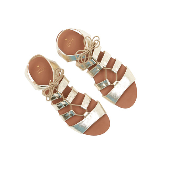 oasis glamour sandals