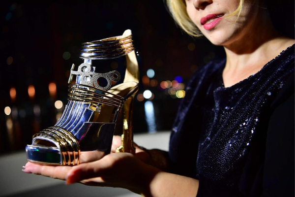 World's Most Expensive Shoes Unveiled in the UAE (It Costs More than Your House)