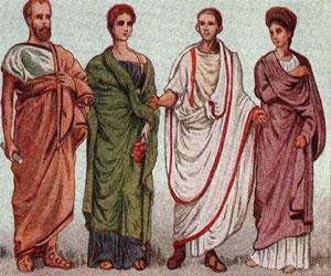 History Of Clothing | ClothingRIC.com