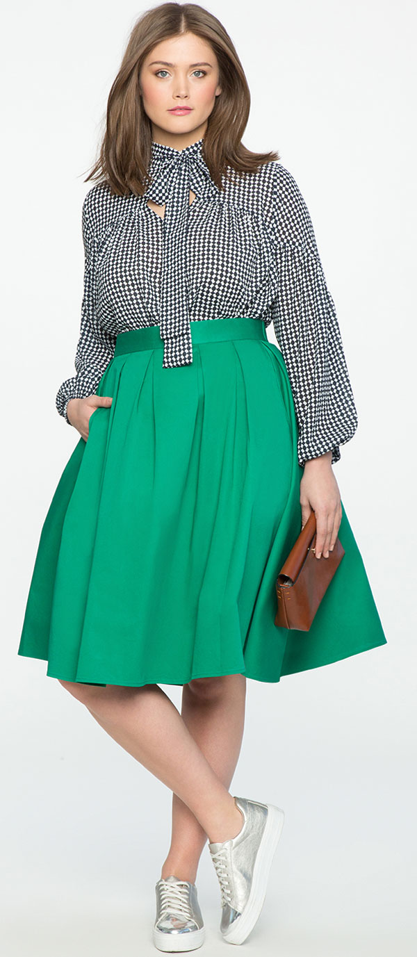 Trust Us: You will Never Regret Having These 5 Skirts in Your Closet