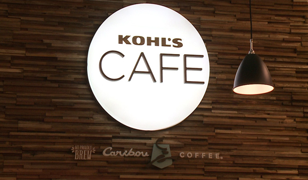 Energizing Sales- Kohl's Cafes Might Bring Those Targeted 2 Billion To Its Credit By 2017