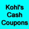 Earned Cash Coupons At Kohl's? Those Are Redeemable Only Until Oct 3, HURRY!