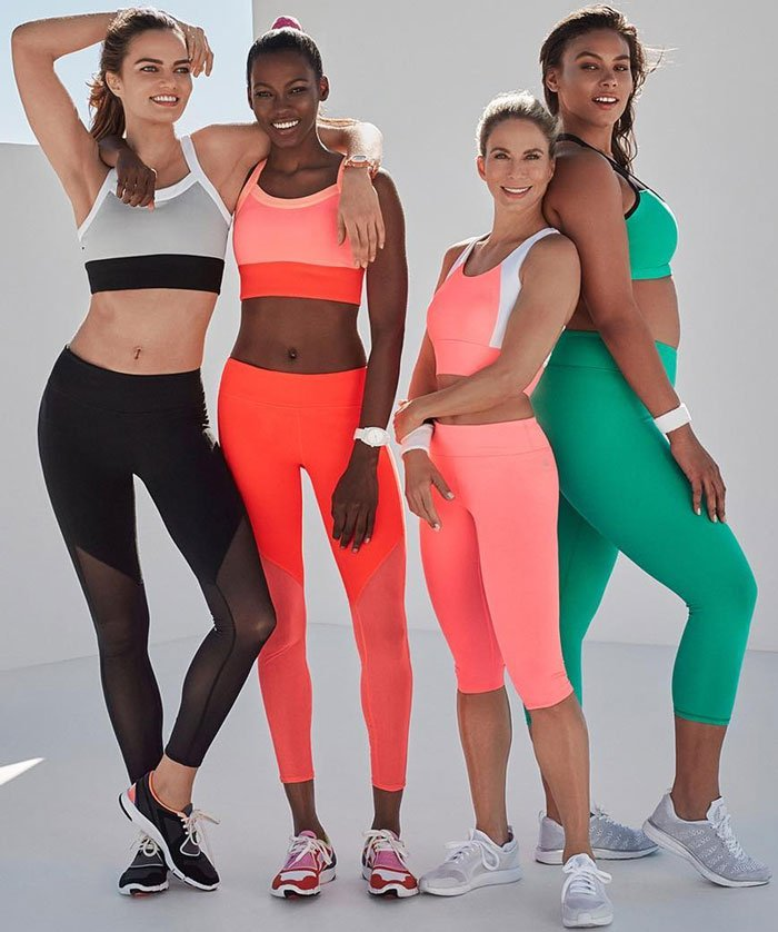 """9bb718185437ff In this era, where every other day an active wear gets launched or  introduced, we thought to pick one of the much talked retailer """"Fabletics""""  and talk about ..."""