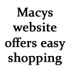 Have You Checked Out All New Shopping Experience at Macys Online Store