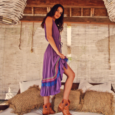 A Guide To Ethical Fashion In Australia: Shop Your Way To A Better World