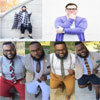 Body Positive Men—Worth Following to Groove Big-Men's Chubby Fashion