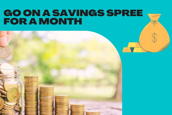 2021: The Year of Saving Money