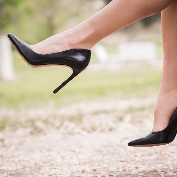 Buying Women's Shoes: How to Get the Perfect Fit