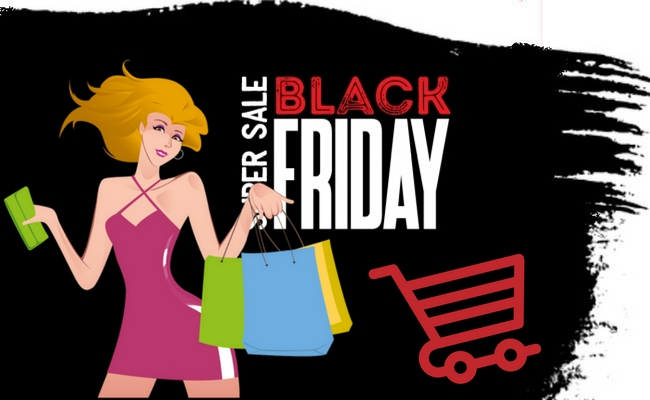 7 Pro Tips for Black Friday Shopping