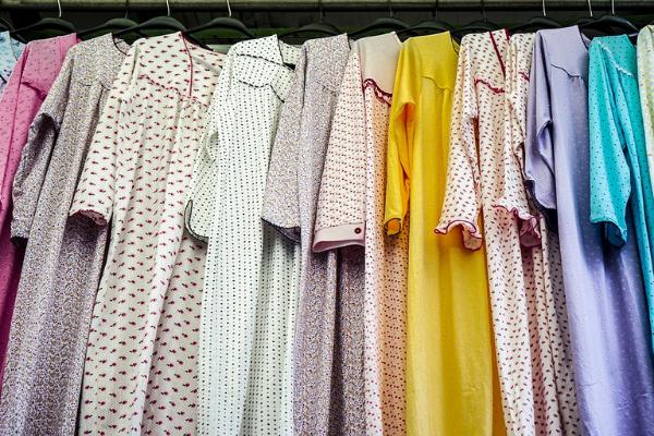 Which Sleepwear Alternatives for Women Ensure a Serene 8 Hours of Sleep?