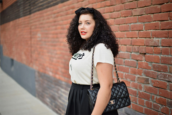 "Incredible Women Who Are ""Hero"" For The Plus Size Fashion Inspiration"