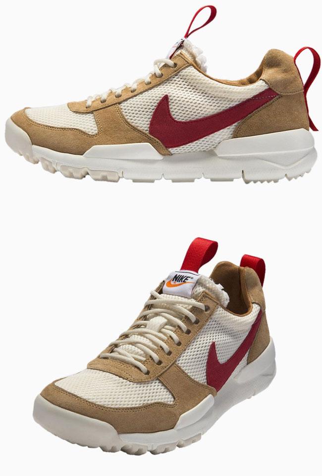 Nike x Tom Sachs Mars Yard